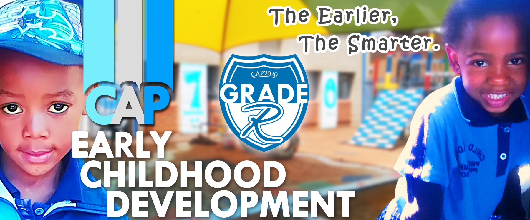 Early Childhood Development (Pre-School and Grade R)
